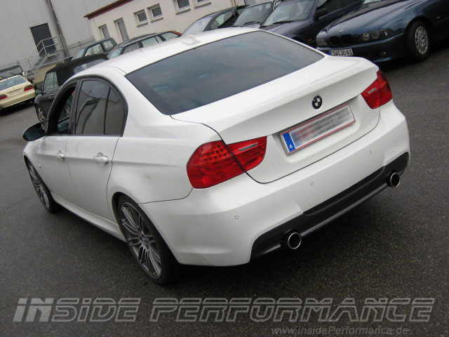 3 Series Bmw E90 E91 E92 E93 W O 335 2x1 Tip 335i Look