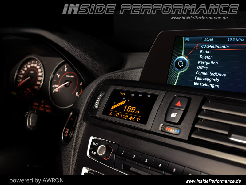 Can I Read Any Car Information Via Can Interface