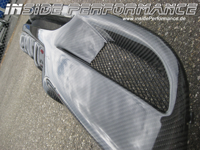 BMW E82 /E88 Performance Diffusor fully-Carbon insidePerformance