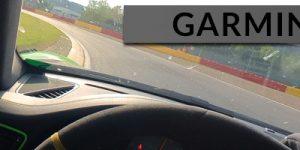 Garmin Catalyst Test Erfahrung Porsche