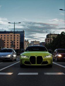 Was kostet der BMW M4 (G82)?