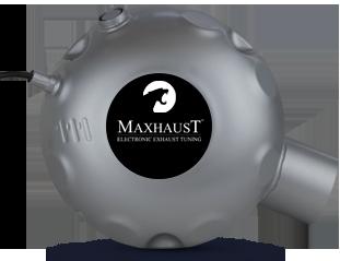maxhaust amg63 auspuff sound