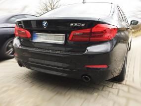 5er BMW G30 / G31 - Active Sound für alle Diesel