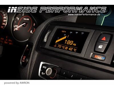 Datendisplay für 2er BMW F22 F23 und M2