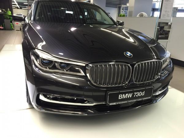 Active Sound für 7er BMW F-Modelle (Diesel und Benziner)