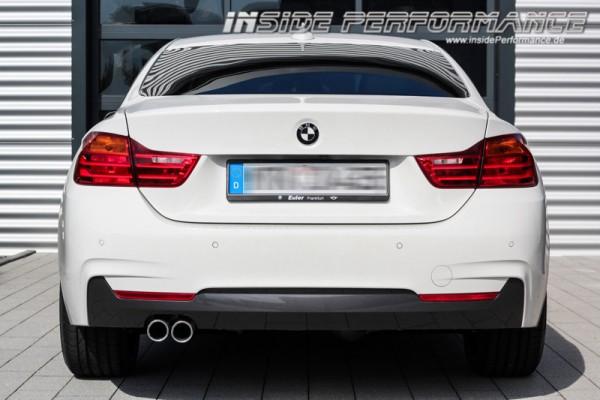 4er BMW F32 / F33 / F36 - Active Sound für alle Diesel