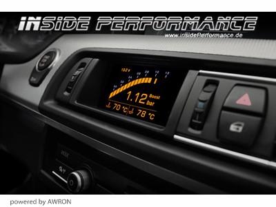 Datendisplay für 6er BMW F12 F13 F06 und M6