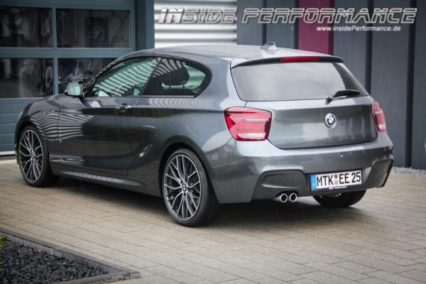 Active Sound für 1er BMW F20 / F21 - 3-Türer / 5-Türer (Diesel und Benziner)