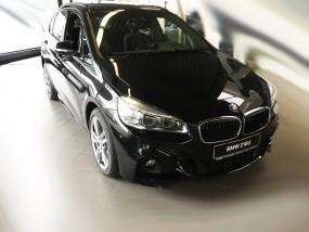 2er BMW F45 / F46 - Active Tourer / Gran Tourer - Active Sound für alle Diesel