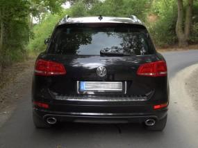 VW Touareg TDI - Active Sound für alle Diesel