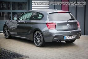 1er BMW F20 / F21 - 3-Türer / 5-Türer - Active Sound für alle Diesel