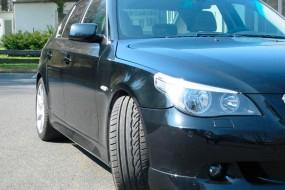 5er BMW E60 / E61 - Active Sound für alle Diesel