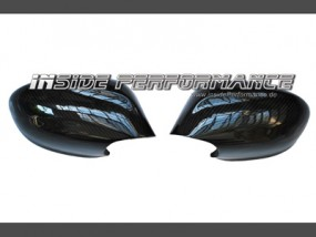 BMW 1er E82 M Coupe Carbon Spiegelgehäuse