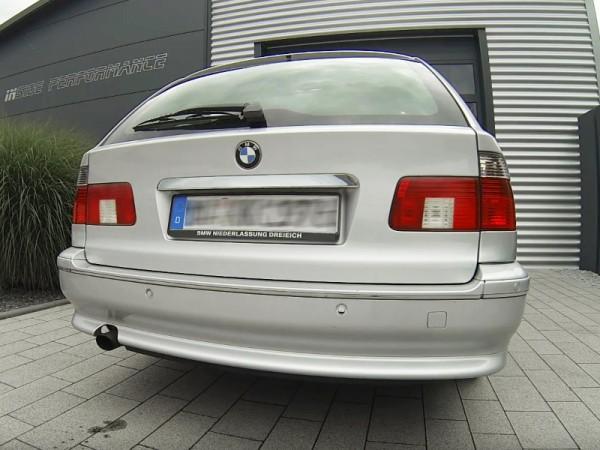 Active Sound für 5er BMW E39 (Diesel und Benziner)