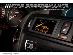 Datendisplay 2er BMW F22 F23 und M2