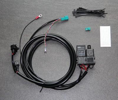 Auspuff Klappensteuerung für BMW X6M / X5M (E70/E71)