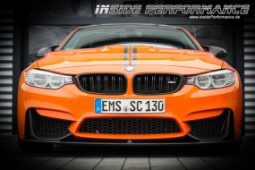 4er BMW M4 (F82) und M3 (F80) - Leistungssteigerung / Chiptuning