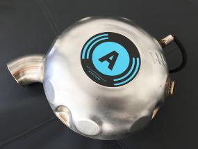 Erweiterung - Active Sound - Aktuator / Booster einzeln