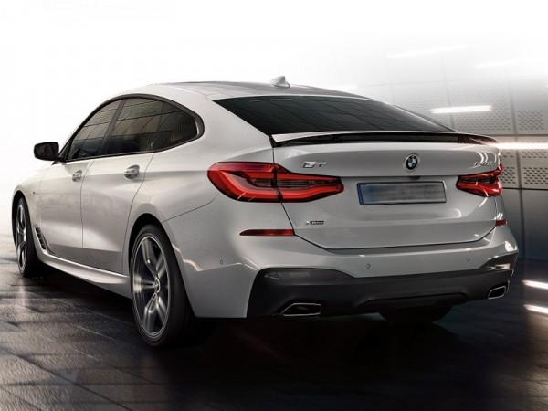 Active Sound für 6er BMW GT G32 (Diesel und Benziner)