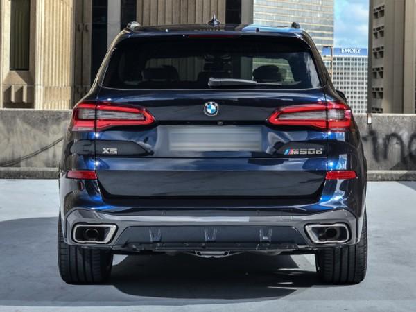 Active Sound für BMW X5 / X6 G05 / G06 (Diesel und Benziner)