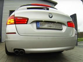 5er BMW F10 / F11 - Active Sound für alle Diesel