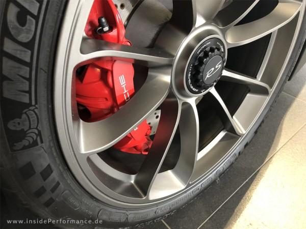 Bremsbeläge für Porsche GT3 991.1 991.2 [Stahl-Bremse] - Trackdays / Racing