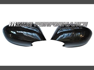 BMW E90 / E92 M3 Carbon Spiegelgehäuse