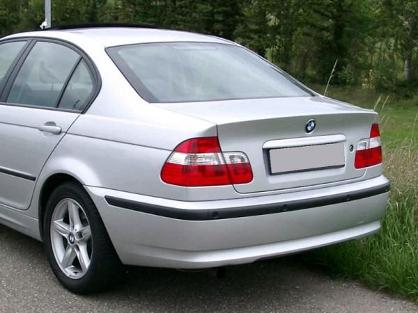 3er BMW E46 - Active Sound für alle Diesel