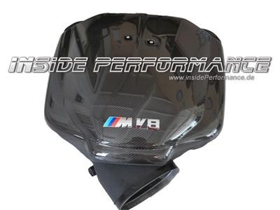 BMW E90 / E93 / E92 M3 (S65) Airbox Carbon