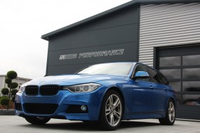3er BMW F30 / F31 / F34 - Active Sound für alle Diesel