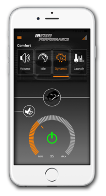 - Active Sound - App