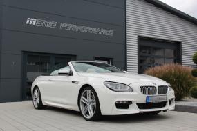 6er BMW F12 / F13 / F06 - Active Sound für alle Diesel
