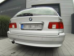 5er BMW E39 - Active Sound für alle Diesel